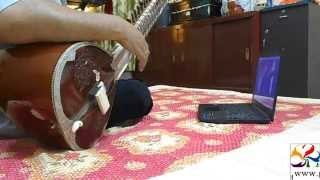 Sitar Online Skype Lessons Beginners Learn How To Play Indian Hindustani Classical Music Raga Kafi