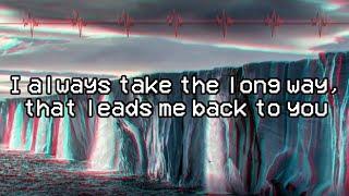 Pearl Jam - Take The Long Way (Lyrics)