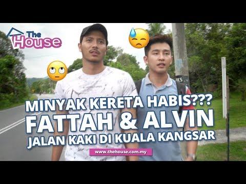 The House Fattah Amin & Alvin Chong Episod 1