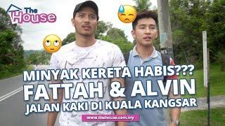 The House 4 (Fattah Amin & Alvin Chong ) - Episod 1