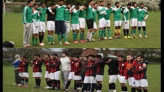 MKA UK - 11 Aside National Football Tournament 2014