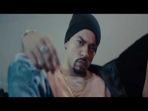 """BOHEMIA - 'Desi Hip Hop' Un-Official HD Video of Song 'Desi Hip Hop' By """"Bohemia"""" Fan Made"""