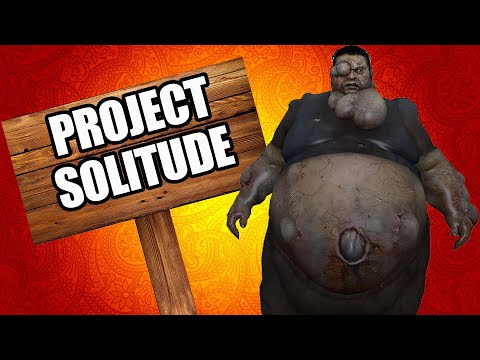 PROJECT SOLITUDE (Call of Duty Zombies) thumbnail