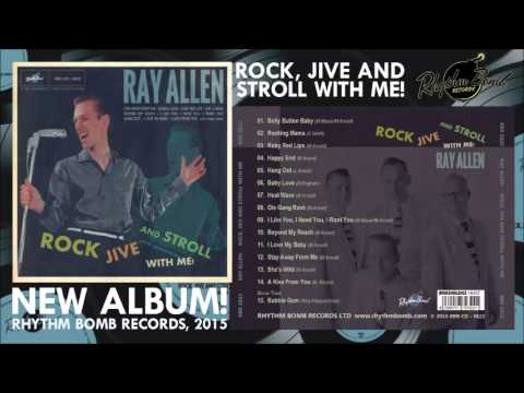 Ray Allen Band