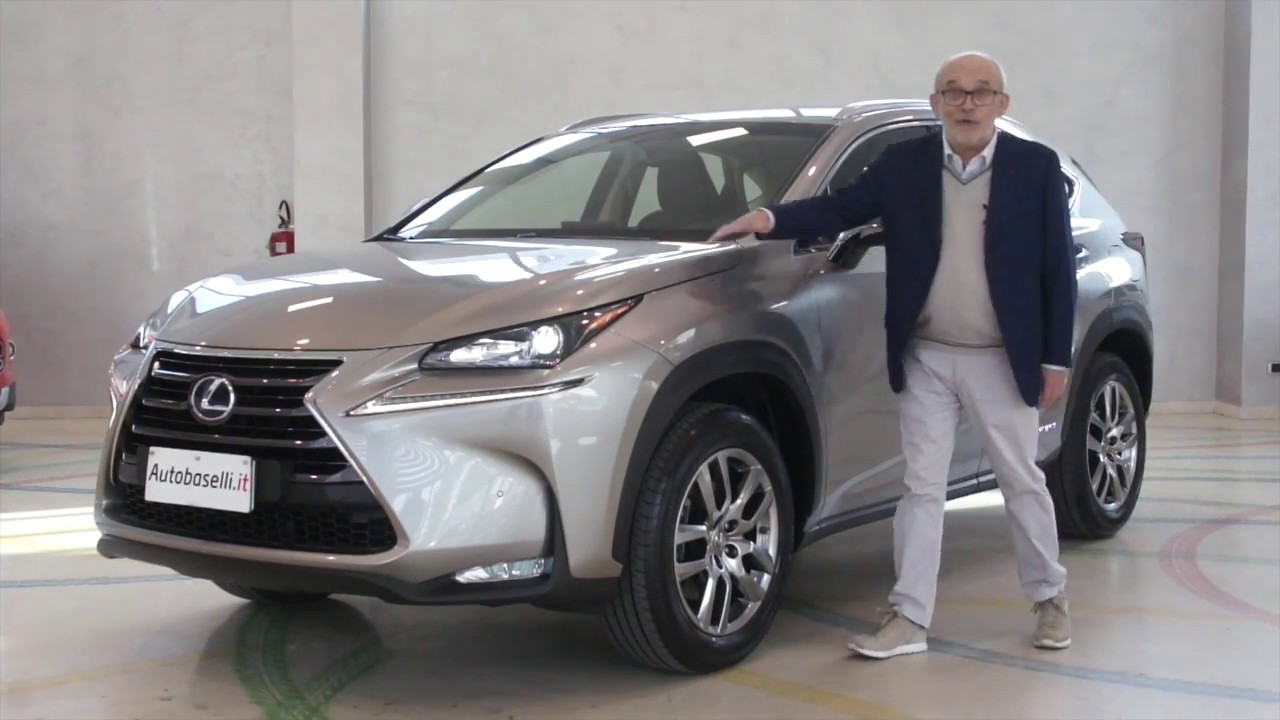 lexus nx300 hybrid 4x4 youtube. Black Bedroom Furniture Sets. Home Design Ideas