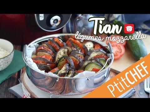 recette-de-tian-de-légumes-au-robot-cookeo---ptitchef.com