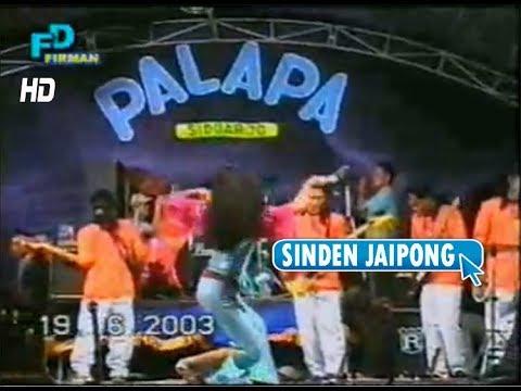 Sinden Jaipong Irma Firnanda Om.Palapa Lawas Nostalgia Dangdut Classic