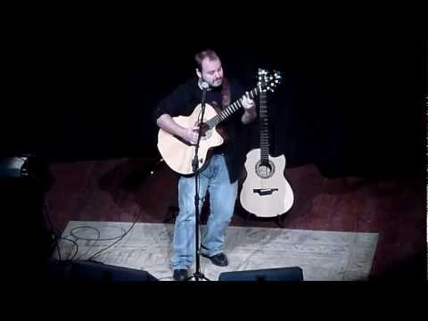 Andy Mckee - Art of Emotion (live in Porto Alegre) HD