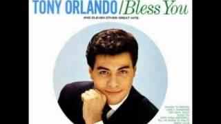 Tony Orlando -- Bless You