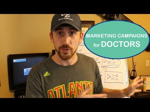 Marketing Campaigns for Doctors