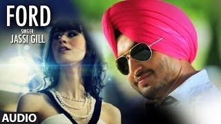 Jassi Gill | Ford | Batchmate 2 | Punjabi Songs | T-Series Apna Punjab