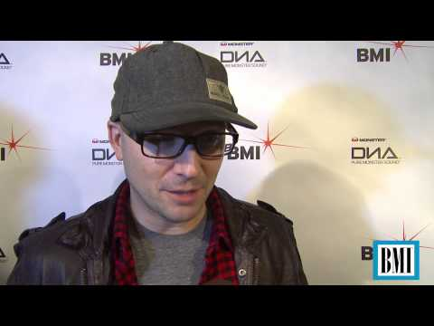 """Luke Laird Interviewed at BMI's """"How I Wrote That Song"""" Panel"""