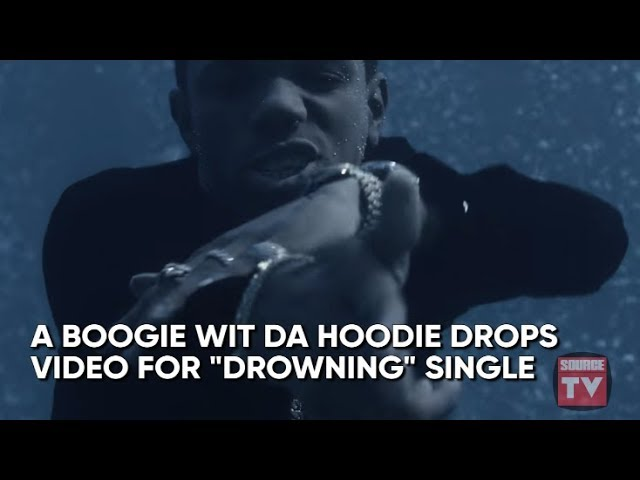 A Boogie Drops New Video, Kanye West Makes History Again   Source News Flash