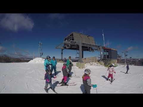 Mount Selwyn Ski Weekend Jul/Aug 2017