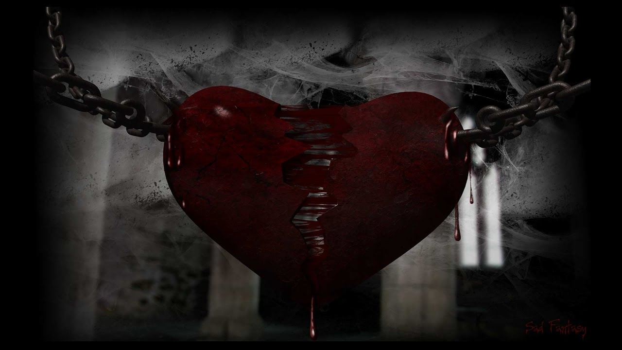 gothic heart pictures - HD 1920×1080