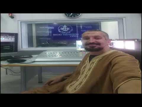 Chikh Bourbia abderrahmane  fatawas en kabyle sur radio tizi ouzou n° 225 du 25 10 2019