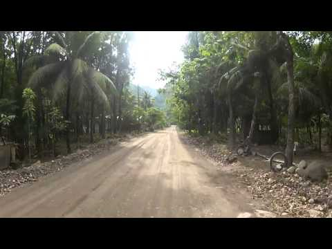 Palinpanon Road Trip - Part One    -Philippines Expat