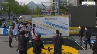 KB국민은행 Liiv M 3x3 KOREA TOUR 2…