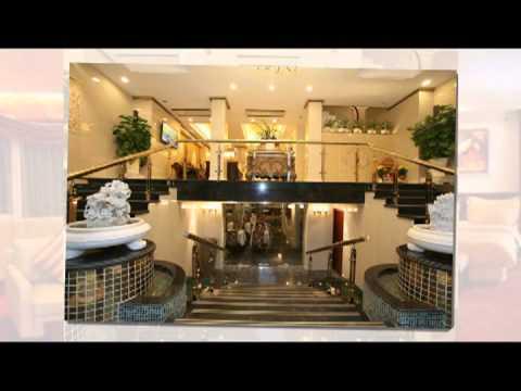 Tirant Hotel Hanoi - Best Hotel in Hanoi