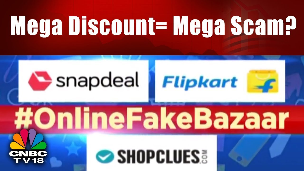 a18eb692b9d Fight Against Fake Products on E-Commerce like Flipkart