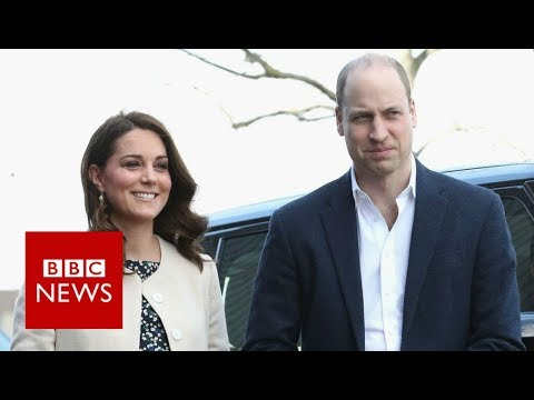 Royal baby: Duchess of Cambridge goes into labour - BBC News