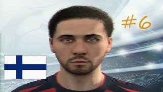 FIFA 14 | Matti Haikion seikkailut #6 Kovat odotukset (Player Career Mode)