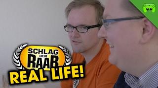 WO LIEGT WAS? 🎮 Schlag den Raab #3