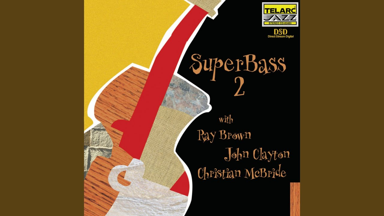 Best Jazz Bassists A Top 50 Countdown Udiscover