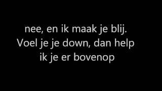Mano - Je weet niet wat je doet (lyrics)