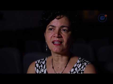UNEB 36 Anos - Fancisca De Paula - Turismo, Comunidade E Ciência