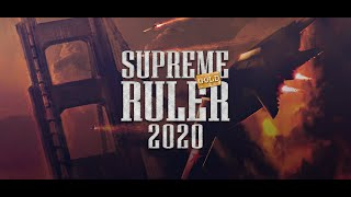 Supreme Ruler 2020 Gold Trailer