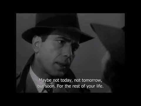 rainlord. - throughout (Casablanca)
