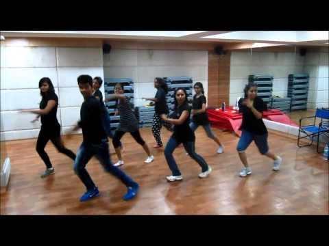 HR's Dance School