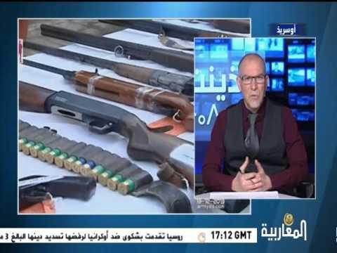 Algérie: La violence se propage!