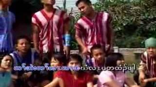 karen song - Hsa Thoo Lei