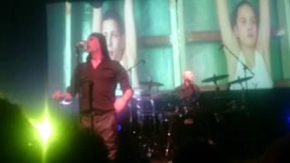 Laibach , The Whistleblowers, Live in Tel-Aviv, 12/5/2017