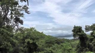 21 Days Outtakes: Monte Verde, Nicaragua...Serious stuff -HD