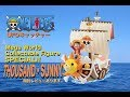【UFOキャッチャー】WCF SPECIAL!! THOUSAND SUNNY  ONEPIECE の動画、YouTube動画。