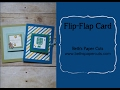 Flip-Flap card ~ Beth's Paper Cuts