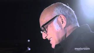 The Carpark Sessions: Ludovico Einaudi Full Concert