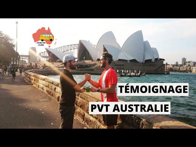PVT Australie : ferme de gingembre, blueberries, Achat de 4X4