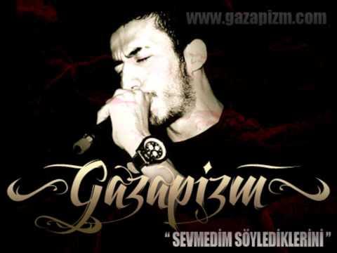 Gazapizm - Sevmedim Söylediklerini (2010)