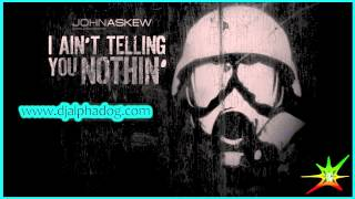 John Askew Live @ Rong Manchester [FULL SET] [28 September 2012] ★