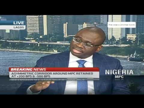 Nigeria post MPC decision