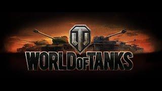 Масленичные танки (WoT)