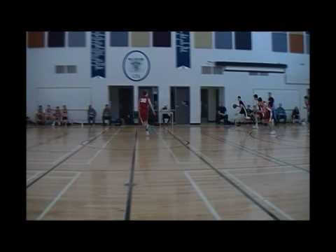 Hurricanes vs Cole Harbour championship game Dec 30, 2016