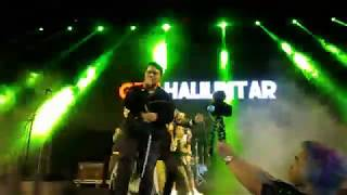 Live Ziggy Zagga  Gen Halilintar At Festival