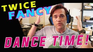 Baixar Guitarist Reacts to TWICE - FANCY // MV // Reacting to KPOP