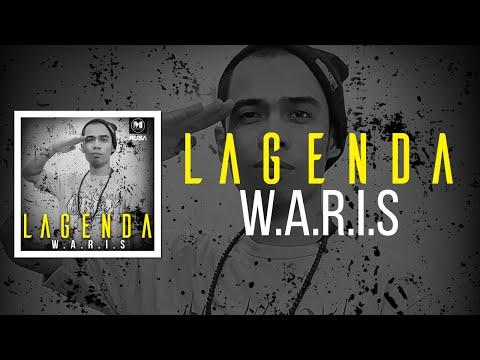 LIRIK LAGU LAGENDA - WARIS