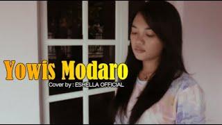 YOWES MODARO / COVER ESHELLA OFFICIAL